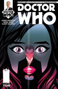 The Twelfth Doctor #13