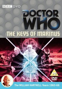 dvd-z2-uk-1er-keys-of-marinus-face-avant