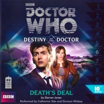 Big Finish Death's Deal