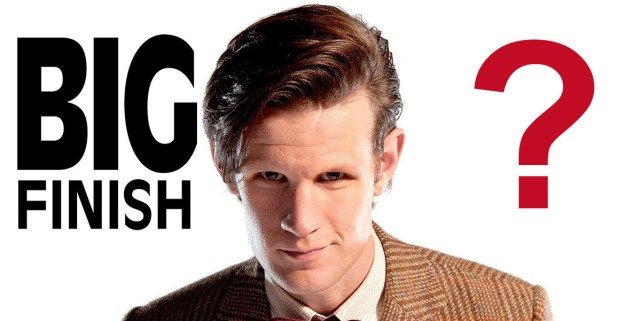 big finish eleven