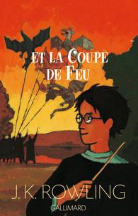 """Résultat de recherche d'images pour """"Harry Potter et la Coupe de Feu roman"""""""