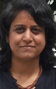 Reena Dayal Yadav