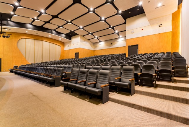 HS seating