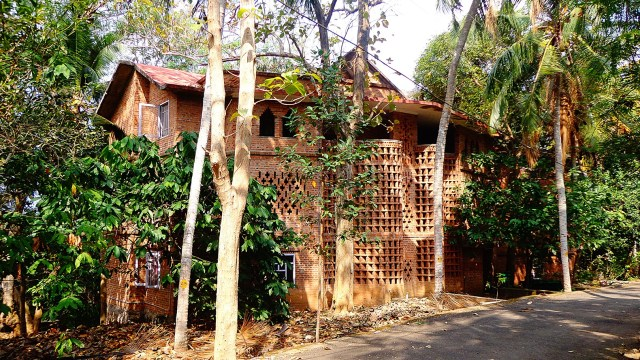 Womens Hostel Center for Development Studies Trivandrum