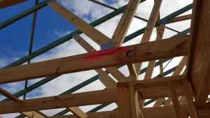 Construction Stage Building Inspection | pre frame inspection