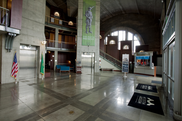 Washington State History Museum Event Venue
