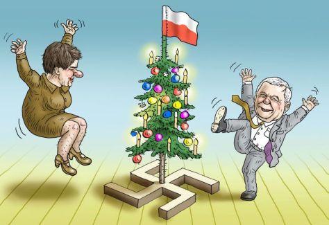 christmas_in_poland__marian_kamensky