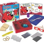Clifford Magic Science kit