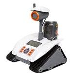 Programmable rover Robot