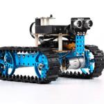 Makeblock Starter Robot Kit - a beginners kit perfect for teens.