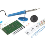 Elenco Solder Kit - Highly rated soldering kit