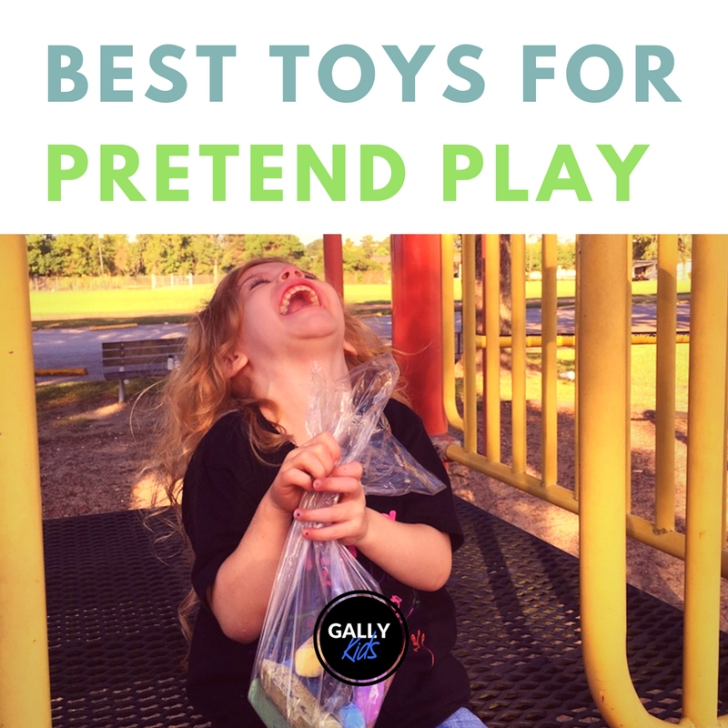 Best Toys For Pretend Play
