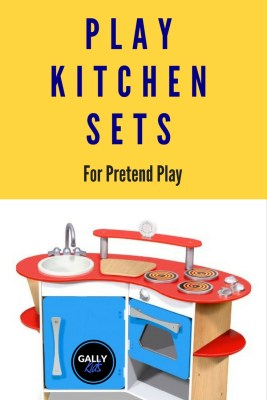 Some ideas for pretend play.