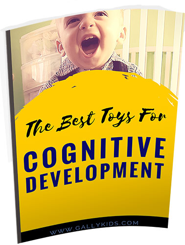 Best Educational Toys for cognitive Development - A list of the top-rated toys that help develop your child's brain.
