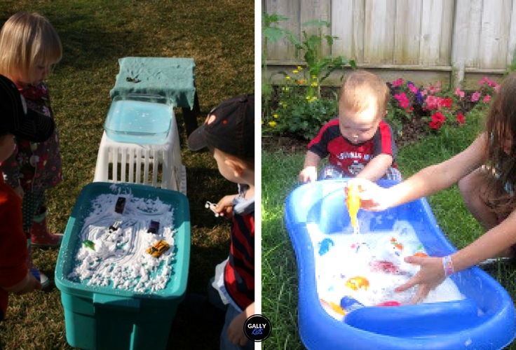 Outside Toys For 18 Month Old : Fun outside activities for toddlers months old