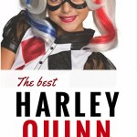 The Coolest Kids Harley Quinn Costumes For Halloween Diy Ideas