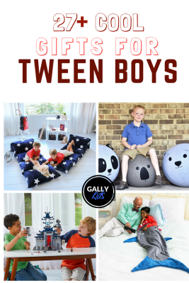 cool gifts for tween boys 2018 for christmas and birthdays