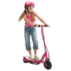 Ride on for 10 year olds - Razor e100 scooter
