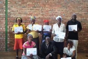Baptism Certificates 1