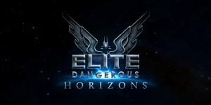 horizons elite dangerous