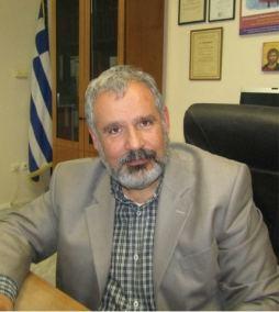 Dr. Δημήτρης Αδαμίδης
