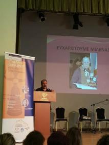 "Dr. Δημήτρης Αδαμίδης, ""IBFAN GR"""