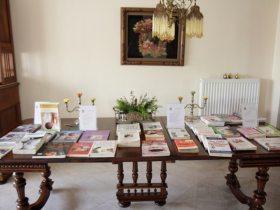 Οι βιβλιοθήκες των Ομάδων μας: πηγές γνώσης και ενδυνάμωσης