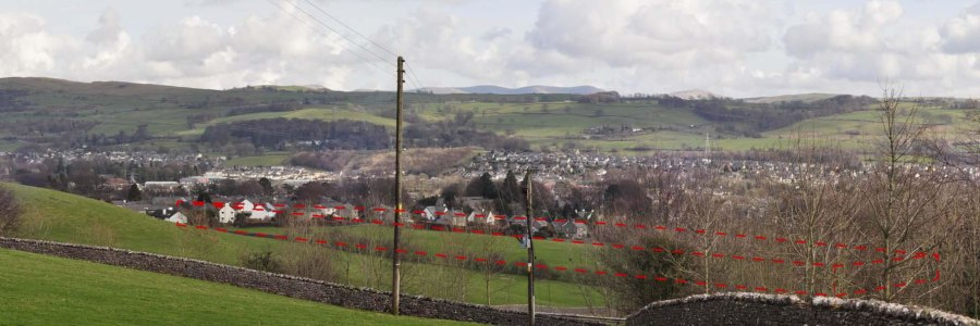 Kendal Housing – LVA