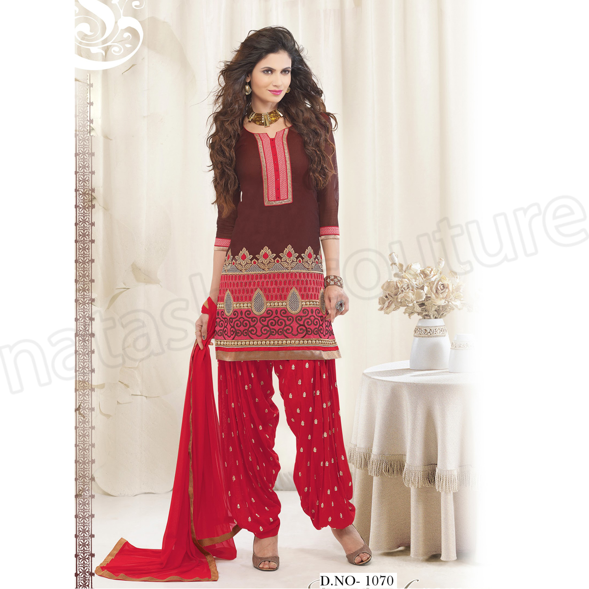 Latest Indian Patiala shalwar kameez fashion 2015-2016 (14)