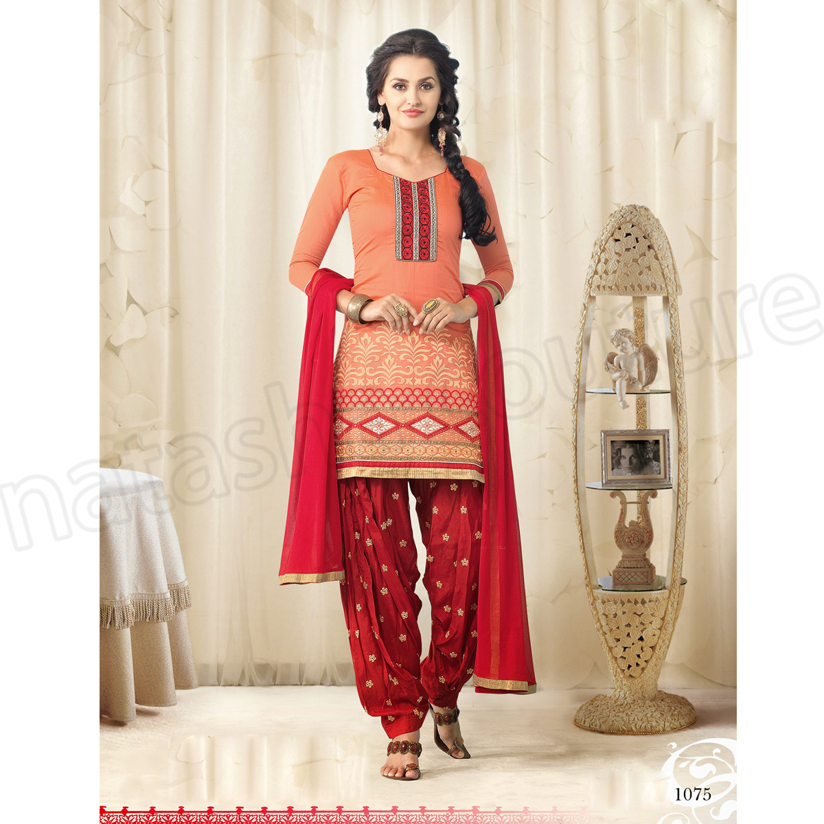 Latest Indian Patiala shalwar kameez fashion 2015-2016 (27)