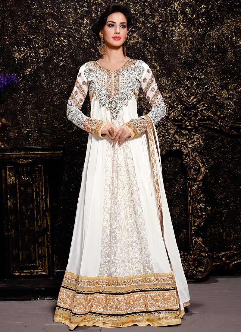 Latest Indian Party Wear Salwar Suits Collection 2020