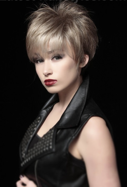 Top 10 Best Pixie Cut Hairstyles 2019 For Long Amp Short