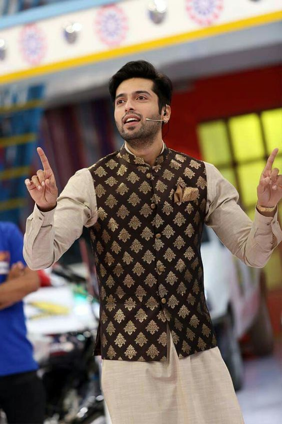 Best Kurta Designs For Boys