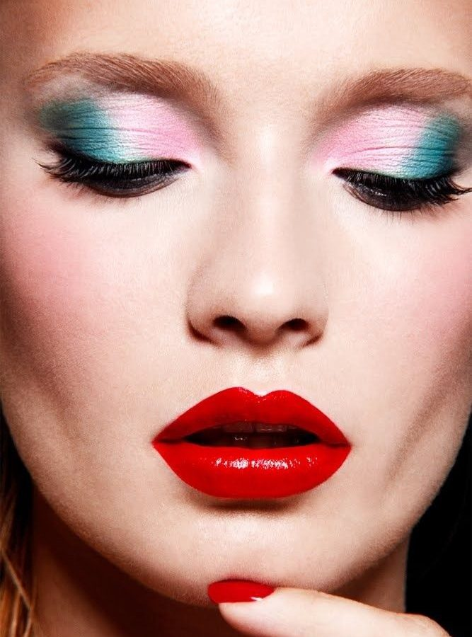 ombre-makeup-christmas-trends-3