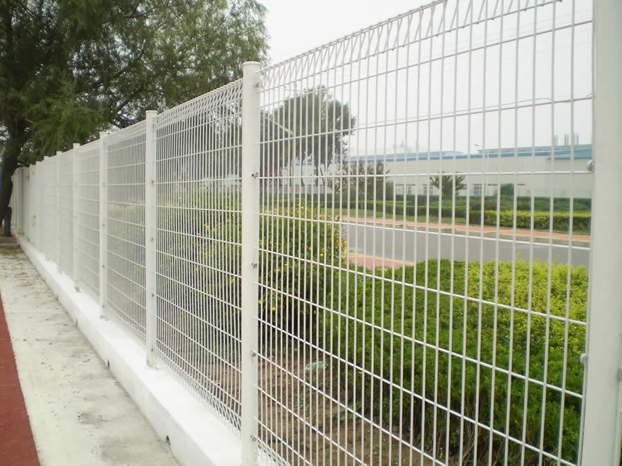 Pvc Coated Wire Fence Hog Panels