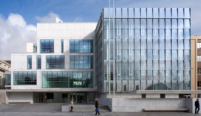Cork Civic Offices ABK Architects