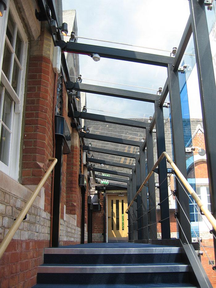 Emanuel School In Wandsworth London Horsley Huber