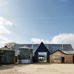 Feeringbury Barn Hudson Architects