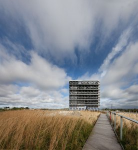 Gas Networks Ireland Services Centre - Denis Byrne Architects