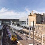 Haymarket Station - IDP Architects