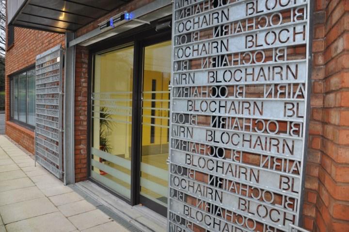 Blochairn Place, Glasgow - Collective Architecture
