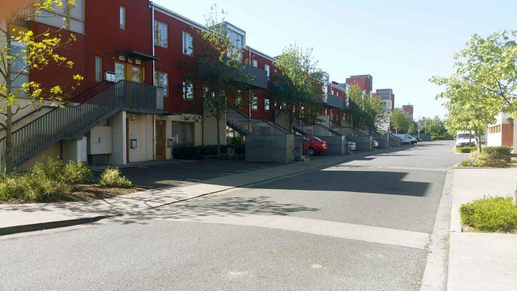 Cedar Brook Dublin Development