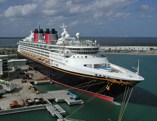 With Disney Leaving Galveston Royal Caribbean Has Already Taken - Galveston cruise port
