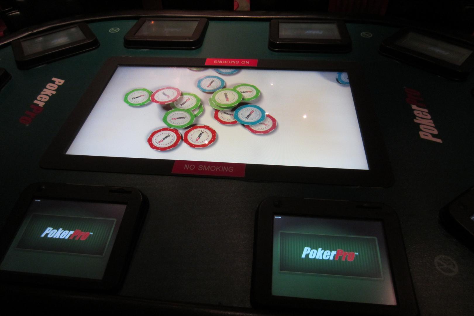 Galveston casino gambling