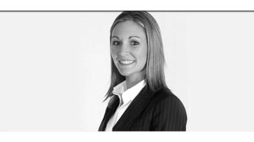 Galveston attorney Amber Rene Spurlock
