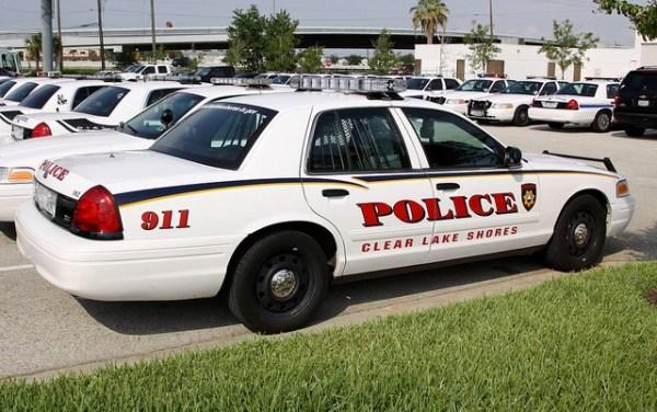 Clear-Lake-Shores-Police-Galveston-County-Texas-DWI