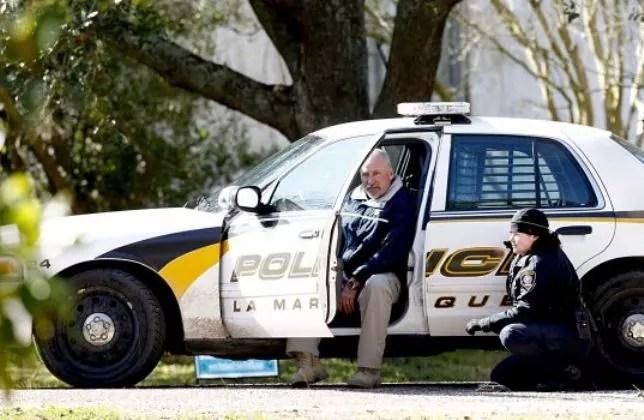 La-Marque-Texas-Police-Car1