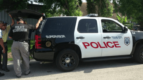 Recently, in Texas City news items, there was an incident involving an standoff, and an elderly man which ended peacefully. Read On…