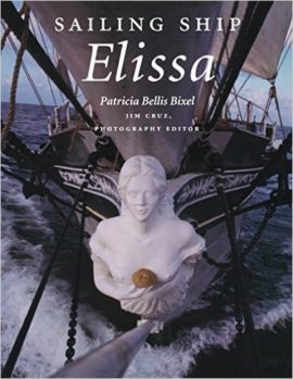 Sailing Ship Elissa