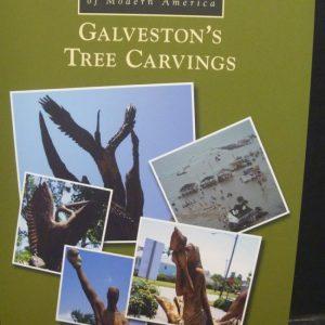 Galveston's Tree Carvings